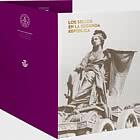 Stamp Folder Second Spanish Republic