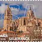 12 Meses 12 Sellos - Salamanca
