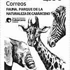 Fauna 2021 - Parco Naturale di Cabarceno