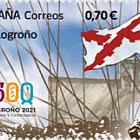 Logrono 2021 - Our V Centenary