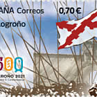 Logroño 2021 - Notre V centenaire