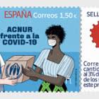 UNHCR Against Covid-19