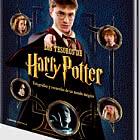 20% DE RÉDUCTION - Livre des trésors de Harry Potter