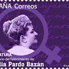Centennial Death Of Emilia Pardo Bazan