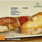 Catalonia - Pa Amb Tomaquet