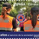 40e Anniversaire De La Protection Civile Espagne