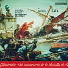 450e Anniversaire De La Bataille De Lépante