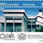 50 Ans De La Faculté Des Sciences De L'information De L'université Complutense De Madrid