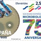 75e Anniversaire De La Société Espagnole De Microbiologie