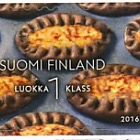The Karelian Pasty