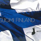Finnish national flag, 100 years