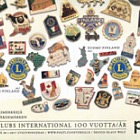 Lions International 100th Anniversary