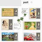 Postcard 150 Years