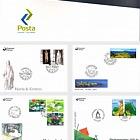 2007 FDC Folder