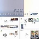 2009 FDC Folder