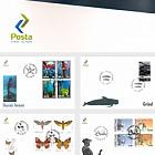 2010 FDC Folder