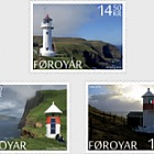 Faroese Lighthouses