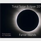 Eclisse Solare Totale 2015