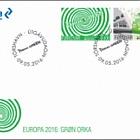 Europa 2016: Think Green