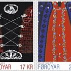 Faroese national Costumes I