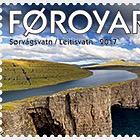 Sørvágsvatn/Leitisvatn