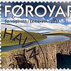 Sørvágsvatn / Leitisvatn- (Set CTO)