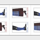 Faroese National Costumes II - (SB Mint)