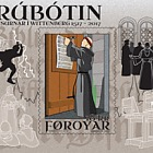 Reformation 500th Anniversary - (M/S Mint)