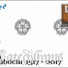 Reformation 500th Anniversary - (FDC Stamp)