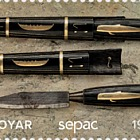Sepac 2017 - Faroese Knife- (Set Mint)