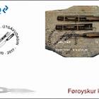 Sepac 2017 - Faroese Knife - (FDC M/S)