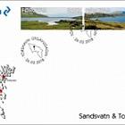 Sandsvatn & Toftavatn - (FDC Set)
