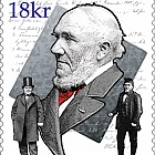 H.C. Müller 200 Years - (Stamp Mint)