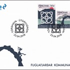 Fuglafjordur Municipality 100 Years - (FDC Set)
