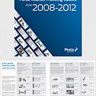 2008 - 2012 Folder Franking Labels