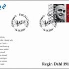 Regin Dahl 100 Years