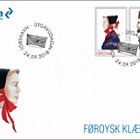 National Costumes III - (FDC Set)