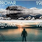 Leynavatn & Eidisvatn - Set CTO