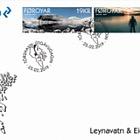 Leynavatn & Eidisvatn - FDC Set