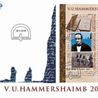 V.U. Hammershaimb 200 Years