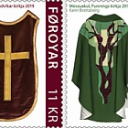 Chasubles - Set Mint