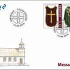 Chasubles - FDC Set