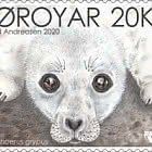 Norden 2020 - The Seal Pup - Set Mint