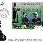 Mikkjal a Ryggi 1879-1956