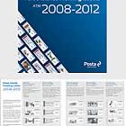 Franking Labels  Folder 1 2008 - 2012