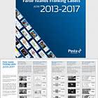 Franking Labels Folder 2 2013- 2017