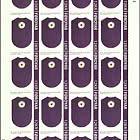 Chasubles II - 12kr Value Sheet