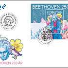 Ludwig van Beethoven 250 Years