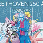 Ludwig van Beethoven 250 Years -  CTO