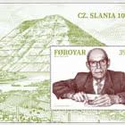 Czeslaw Slania - 100. Geburtstag